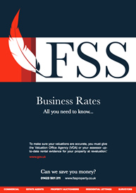 Business rates PDF