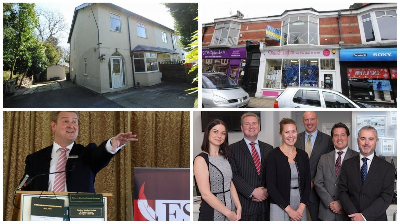Commercial and residential properties for auction in Harrogate by estate agents FSS