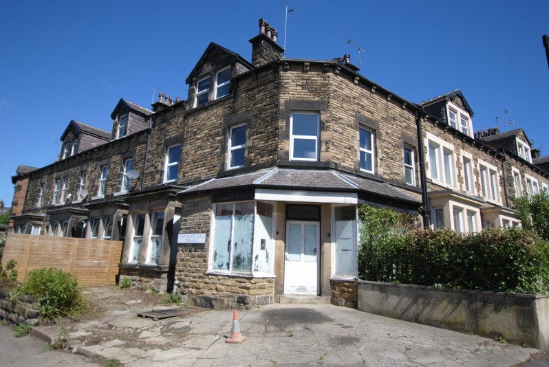 Harrogate investment property sold at auction