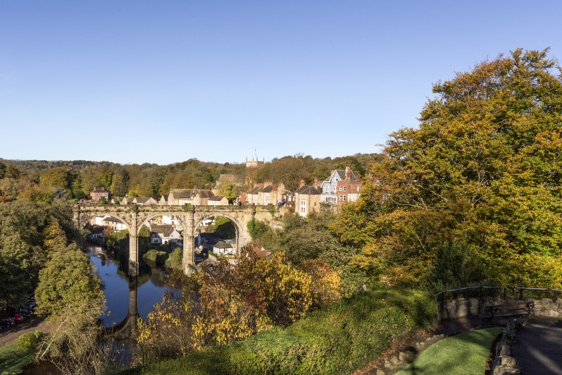 All You Need to Know About Moving to Knaresborough