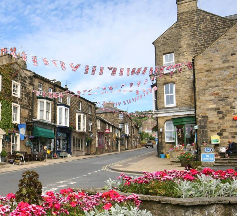 Living in Pateley Bridge and Nidderdale