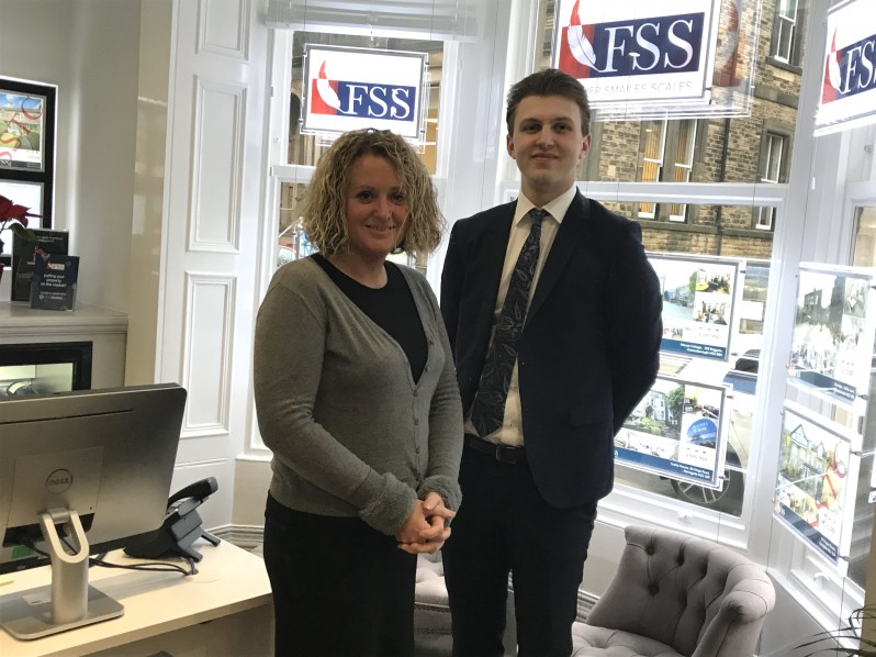 FSS Expands Residential Sales Team