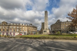 5 of the best things about town centre living in Harrogate