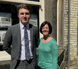 Promotions as Lettings and Sales Teams Grow