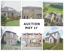Preview of Next Week's Harrogate Property Auction