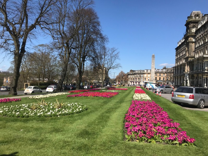 Harrogate Property Market Summer Update by Richard Smailes