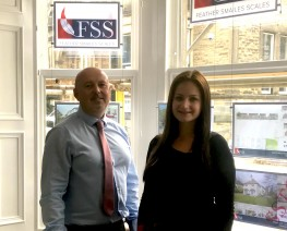 New Faces in the Lettings Team