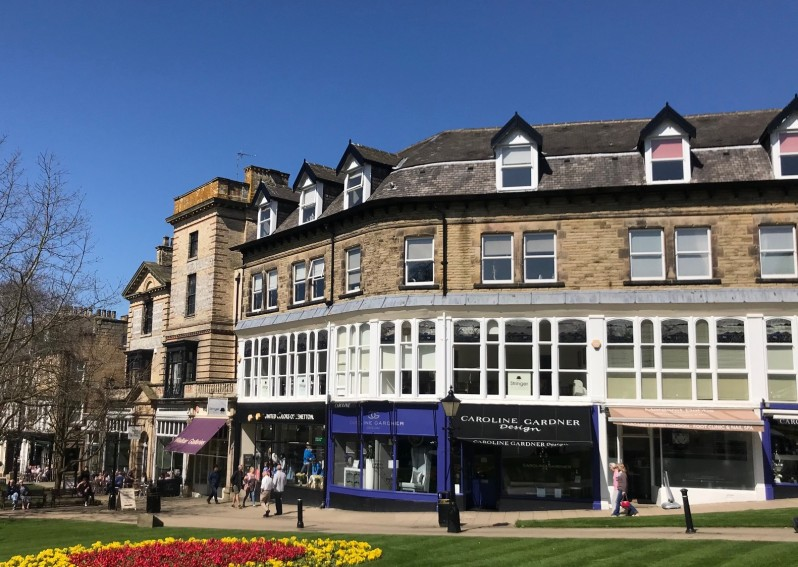 "Business Rates Discount is a ""Good Start"" for North Yorkshire High Streets"