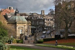 Harrogate's most expensive streets and desirable places to live