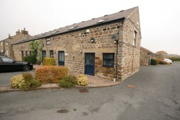 NEW - Rural offices with parking close to Harrogate