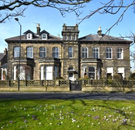 Rare Chance to Buy Elegant Period Property with Stray Views
