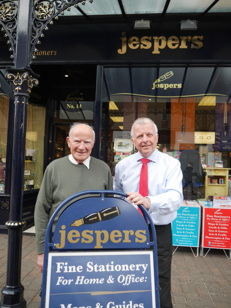 Sale Brings New Opportunities for Harrogate Retail Landmark