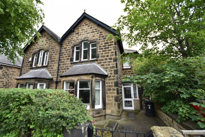 Harrogate Semi Exceeds Auction Guide Price by £57K