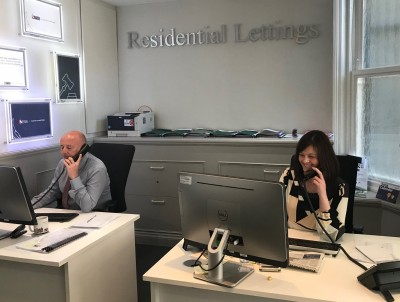 A Letting Agent We Can Trust