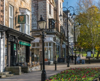 Positive Signs for Harrogate Commercial Property Sector