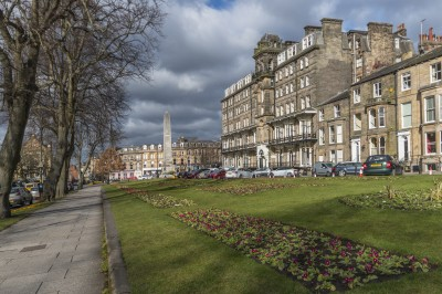 Harrogate Named Best Place in UK to Work From Home