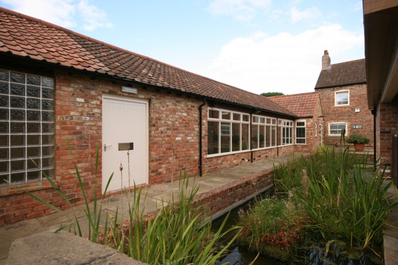 New Opportunities at Roecliffe Estate as Demand for Rural Offices Grows